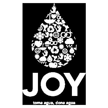 agua alcalina joy water